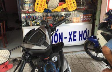 Hàng khóa Minh Thành