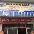 Cửa hàng Khóa Hoàng Vinh