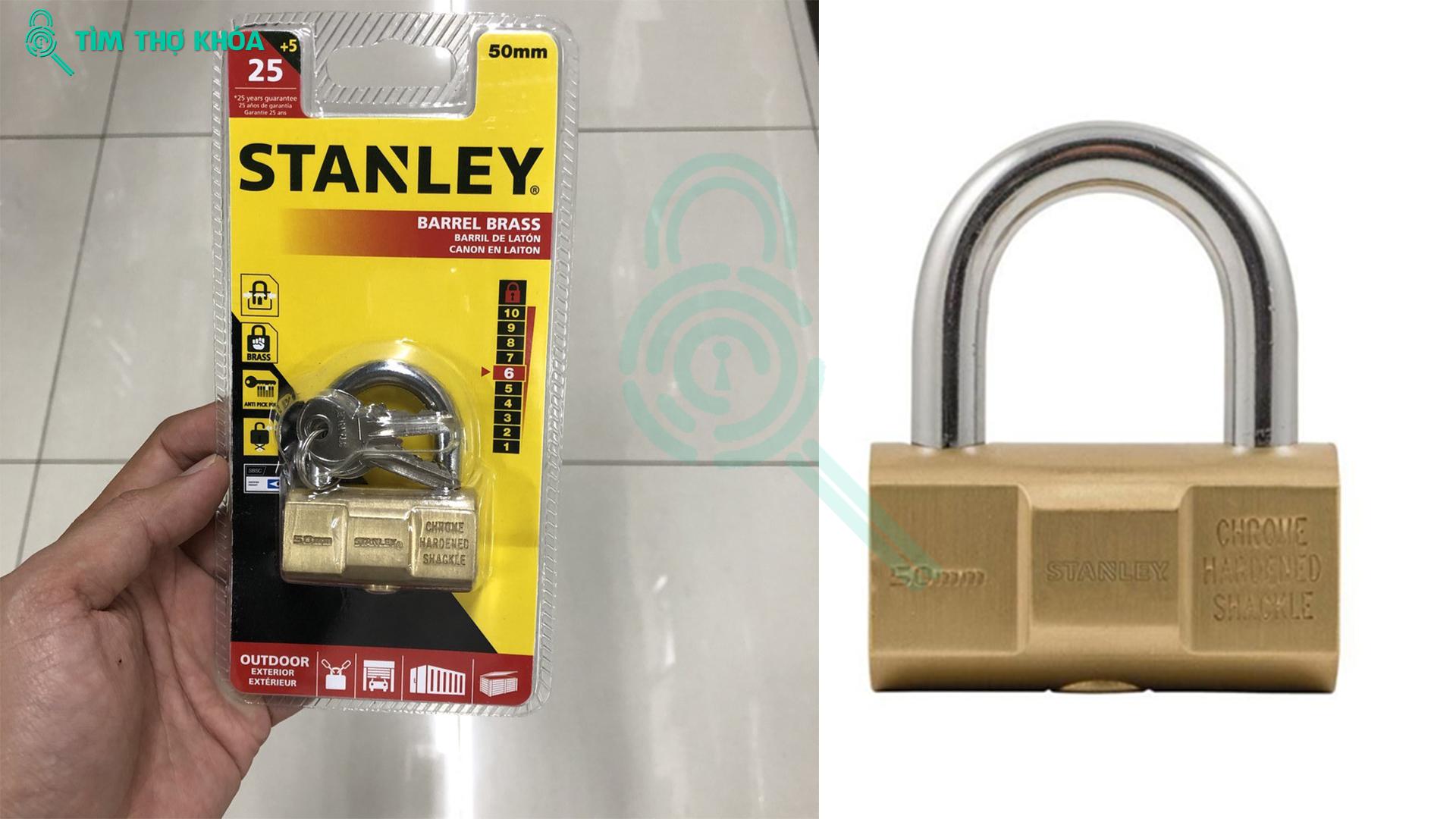 Khoa Stanley S742 047