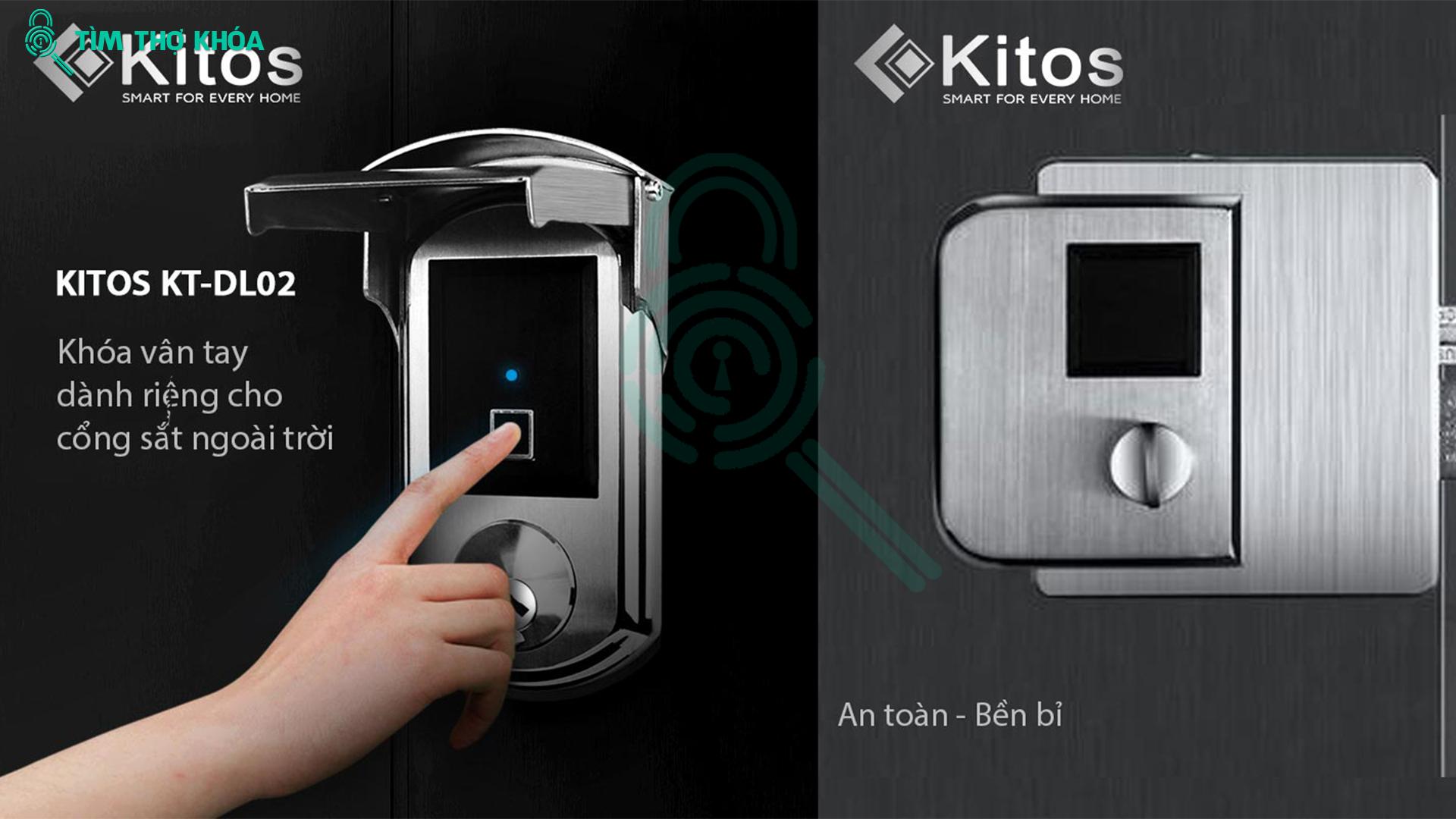 Kitos KT DL02