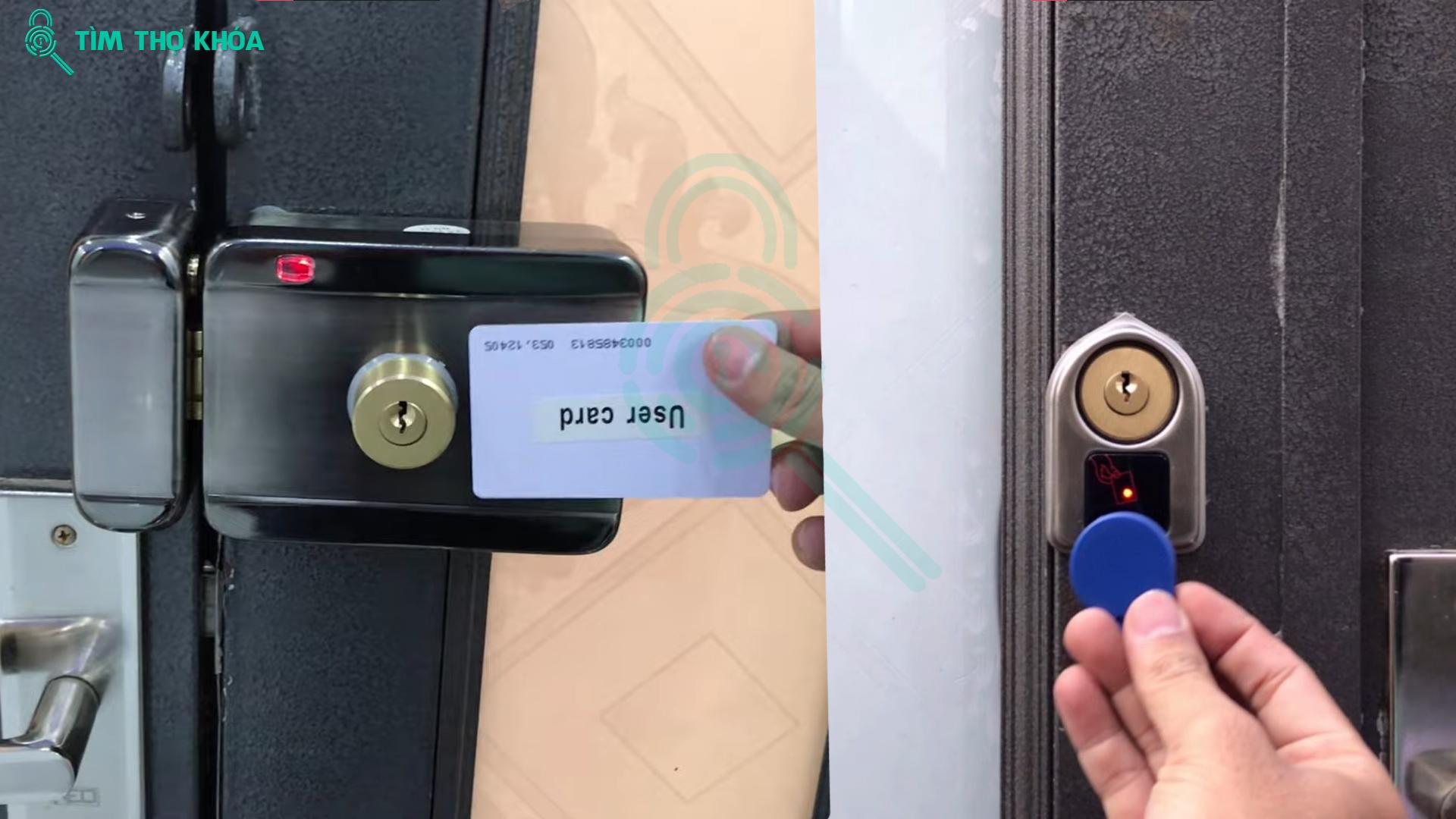 smart rim lock 1